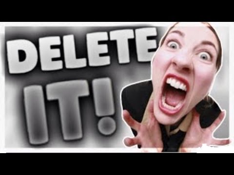MY SCHOOL IS DELETING MY CHANNEL! 😭