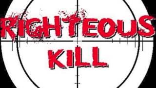 Righteous Kill - Monster