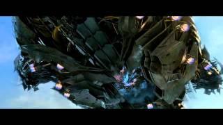 Трансформеры  Эпоха истребления — Официальный трейлер HD