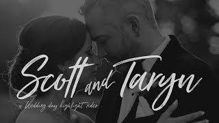 TARYN & SCOTT // WORTHINGTON HILLS COUNTRY CLUB // WEDDING DAY HIGHLIGHT VIDEO