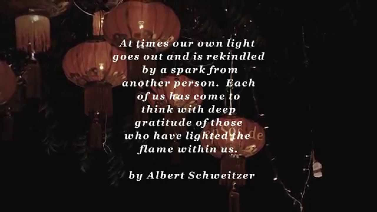 Favorite Quotation My Favorite Quotation About Light  Youtube