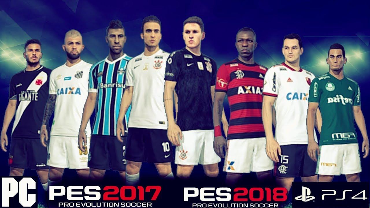 Pes 2019 kits download pc | PES 2019  2019-04-17
