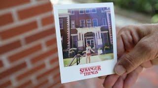Stranger Things fans journey to Georgia