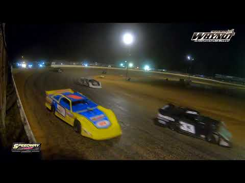 Super Late Models @ Whynot Motorsports Park Nov. 15 16, 2019