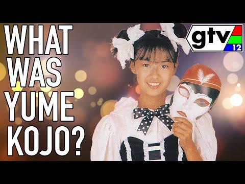The Story Of Yume Kojo, Not Super Mario Bros. 2