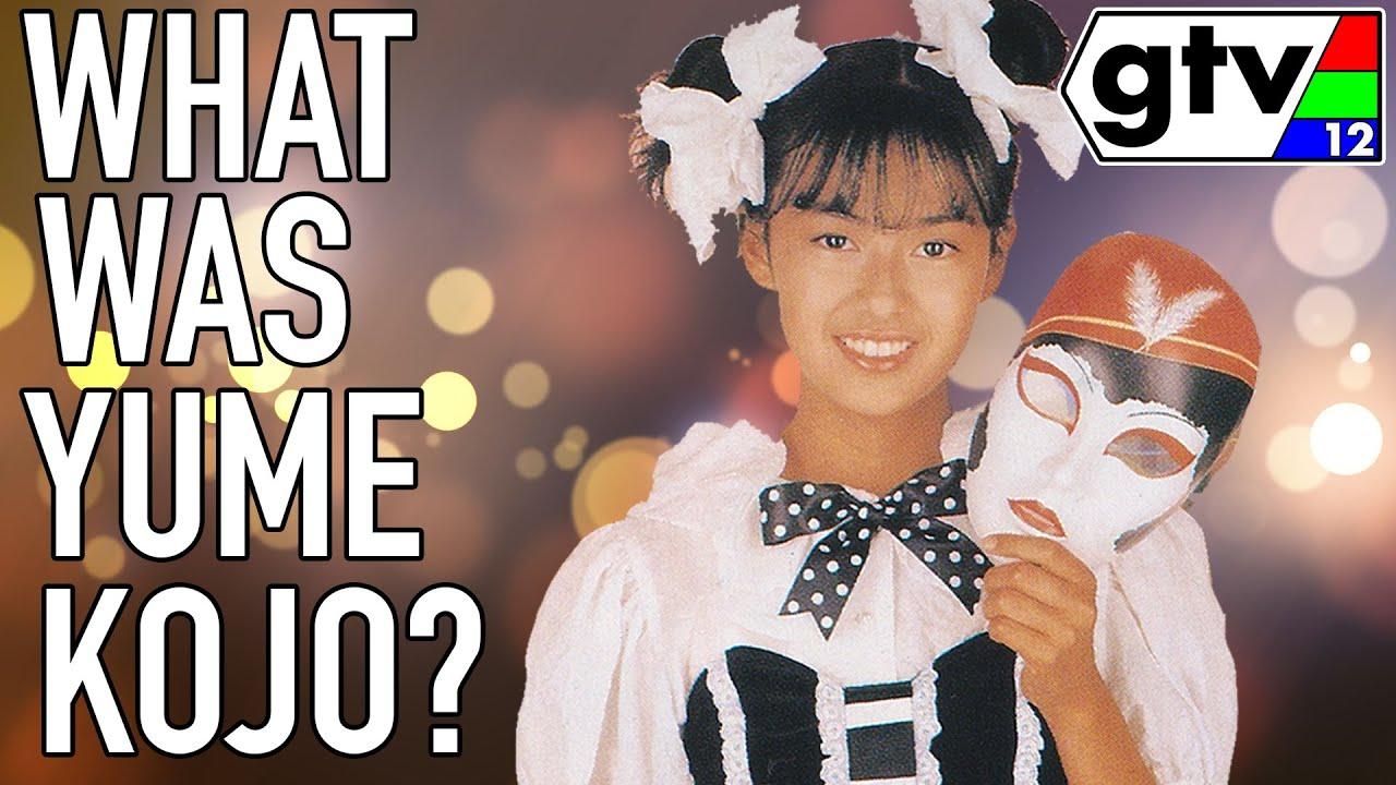 The Story Of Yume Kojo, Not Super Mario Bros  2