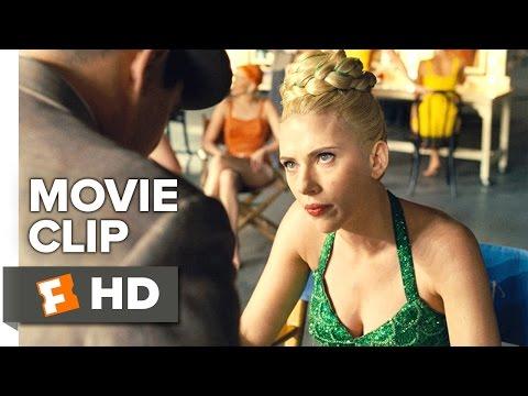 Hail, Caesar! Movie CLIP  Get Married 2016  Scarlett Johansson, Josh Brolin Movie HD