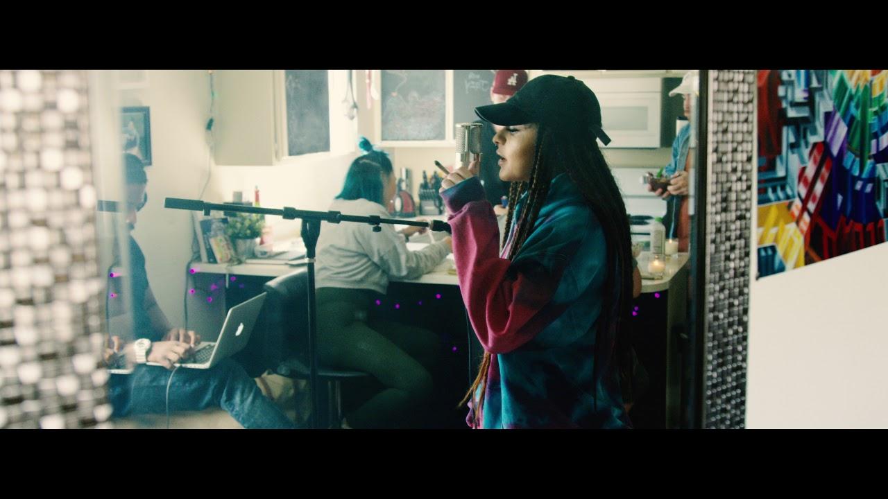 Download JVZEL - Tired Af (Official Music Video)