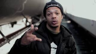 Orukusaki music video - Hip-Hop Soul-Zulu Nation SF-Oakland Graffiti
