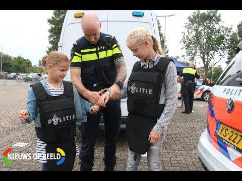 112 dag 2017 Capelle aan den IJssel