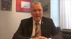 Videobotschaft des Bürgermeisters