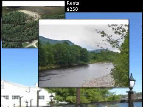 $250 Rental, Woodstock, NH