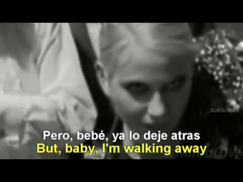 Pixie Lott  Cry Me Out Lyrics English  Español Subtitulado