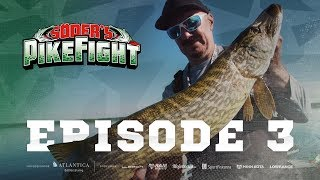 Pike Fight 2018 - Episode 3