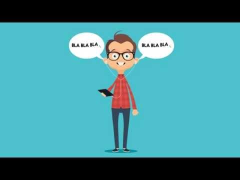 Blipsay – förvandlar din tryckta text till tal!