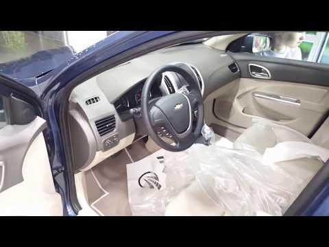 شيفروليه اوبترا 2020 Chevrolet Optra Model