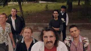 CHE GUEVARA I MANISTRA U SUVO - TONCI HULJIC & MADRE BADESSA (OFFICIAL VIDEO 2013) HD