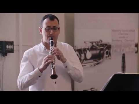 Santiago Llopis Gassó - Spanish Folk Variations by Martinez Gallego