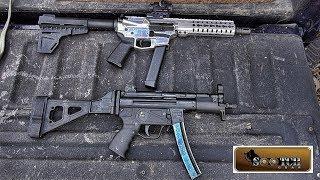Vehicle Defense Options