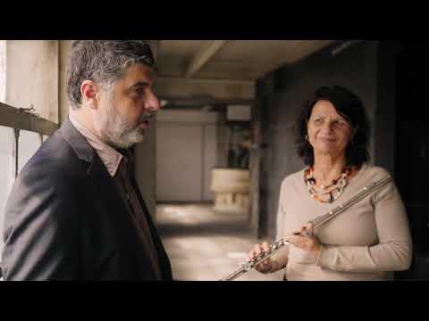 Roda de Choro promo   HD 1080p
