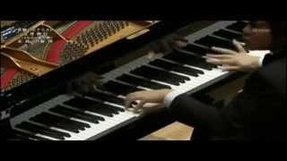 Nobuyuki Tsujii 辻井伸行 - Ravel Scarbo ラヴェル スカルボ