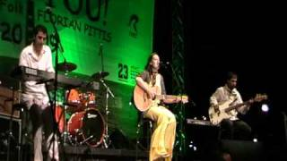 Alina Manole - Amantele(Folk You 2009)