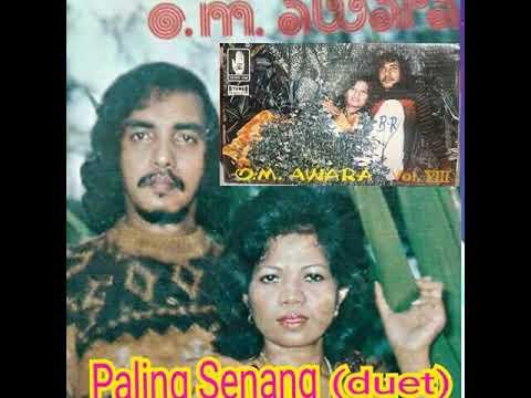 IDA LAILA feat S.ACHMADY - PALING SENANG