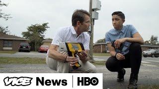 Lead Housing - VICE News Tonight on HBO (Full Segment)