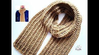 56 Tuch Häkeln Muster Cloth Scarf