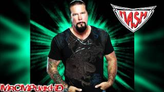 """WWE: Kevin Nash New Theme 2011 """"Rockhouse"""" [CD Quality + Download Link]"""
