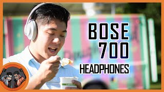 Bose Noise Cancelling Headphones 700 Review - What Happened??