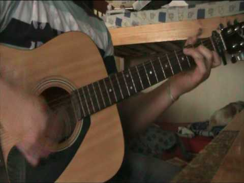 Obviously - Mcfly guitar - YouTube