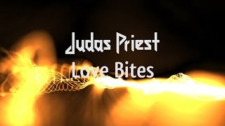 Download lagu Judas Priest - Love Bites (Lyric Video)