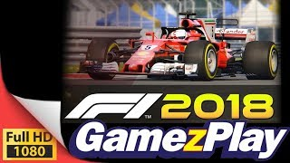 French Grand Prix Paul Ricard circuit and track info F1 2018 game