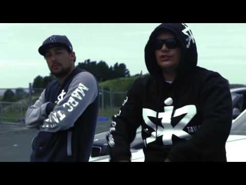 Dyslo & MyWay - S.A.C Successful & Classy [ Music video ]