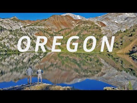 Oregon Hiking | Eagle Cap Wilderness | Wallowa Mountains