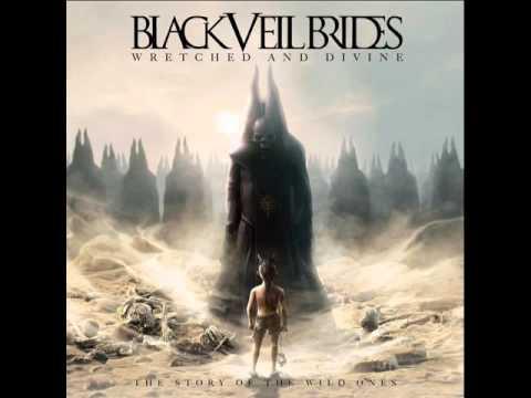 Black Veil Brides - Nobody's hero audio