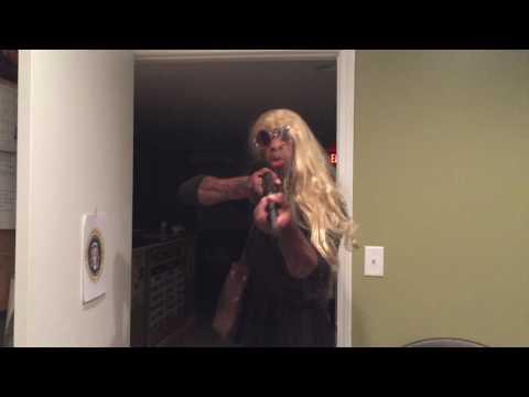 "HILLARY CLINTON VS DONALD TRUMP ""THE SHOOT OUT"""