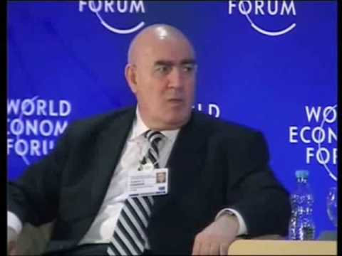 Davos 2012 - Global Economic Outlook