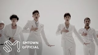 TVXQ!(東方神起) _ 이것만은 알고 가(Before U Go) _ MusicVideo_Dance version