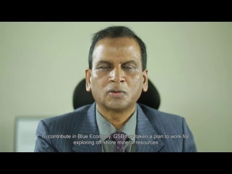 Geological Survey of Bangladesh (GSB)