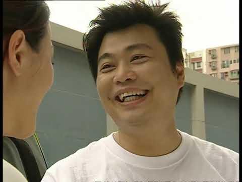 Gia đình vui vẻ Hiện đại 24/222 (tiếng Việt), DV chính: Tiết Gia Yến, Lâm Văn Long; TVB/2003