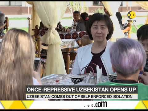 Tourism booms in Uzbekistan; Visa free access to 7 countries