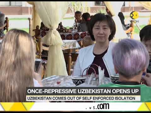 Tourism booms in Uzbekistan; Visa free access to 7 countries