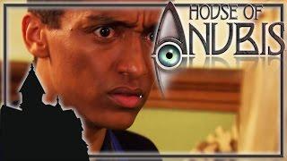 House of Anubis - Episode 129 - House of sabotage - Сериал Обитель Анубиса