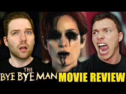 The Bye Bye Man - Movie Review w/ John Flickinger