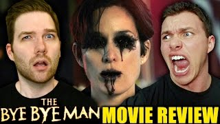 The Bye Bye Man - Movie Review w/ John Flickinger
