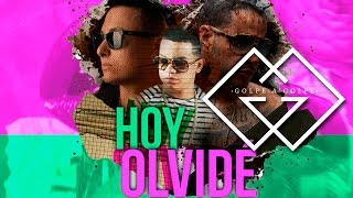 Video Hoy Olvide ft. J Alvarez Golpe A Golpe