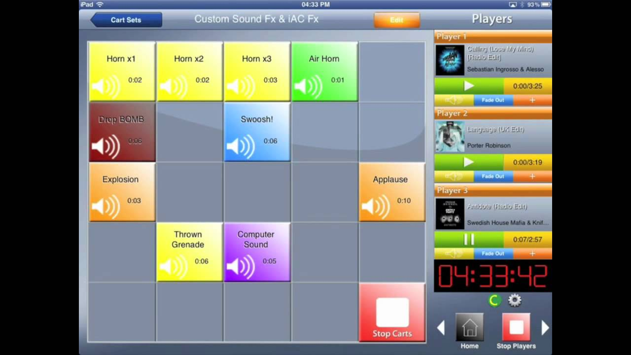how to make soundboards work on ts3