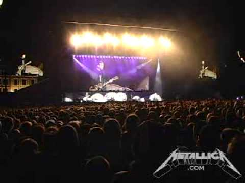 Metallica: No Remorse (MetOnTour - Arras, France - 2008)